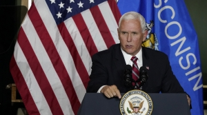 Read full article: Mike Pence Touts Economy, COVID-19 Response At Southeastern Wisconsin Rally