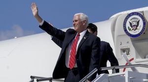 Read full article: Pence Plans Wisconsin Stops Friday