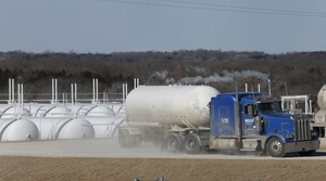 Read full article: Governor Declares Energy Emergency As Farms, Rural Residents Create High Demand For Propane