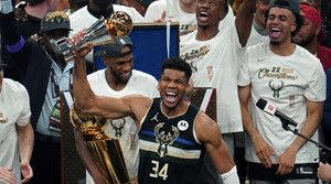 Read full article: Bucks In 6! Milwaukee Clinches NBA Championship