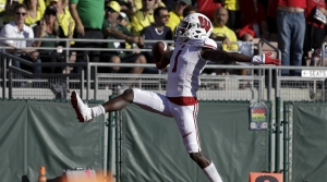 Read full article: Wisconsin Badgers Come Up Short In Rose Bowl