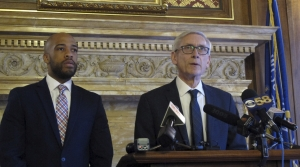 Read full article: Evers: Policymakers Should Find Ways To Respond To Protests