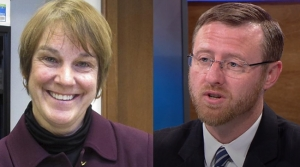 Read full article: Hagedorn, Neubauer Set Spending Record In Wisconsin Supreme Court Race