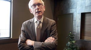 Read full article: Evers Explains 'Bastards' Comment Aimed At GOP Lawmakers