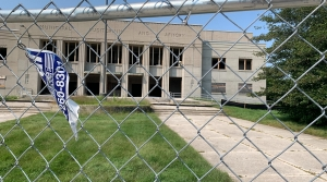 Read full article: Report Detailed Contamination At Sheboygan Armory Site Years Before City Told State Regulators