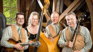 Read full article: The Bluegrass Sound Has Taken Root In Wisconsin
