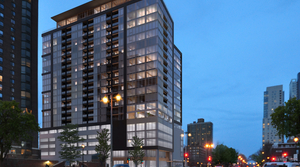 Read full article: Milwaukee Developer Wants To Build One Of World's Tallest Wooden Structures