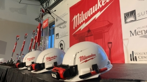 Read full article: Milwaukee Tool Breaks Ground On New Campus In Southeast Wisconsin