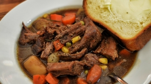 Read full article: Old-Fashioned Beef Stew