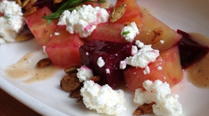 Read full article: Beet And Fennel Salad With Grapefruit