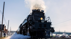 Read full article: The Train Is Coming: Big Boy Locomotive To Make Stop In Wisconsin's Railroad City