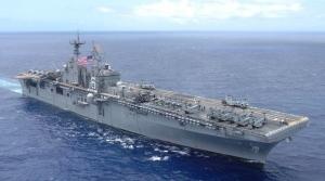 Read full article: Navy Will Dismantle USS Bonhomme Richard