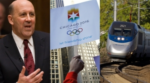 Read full article: Lame Duck, The Olympics And The Future Of High-Speed Rail