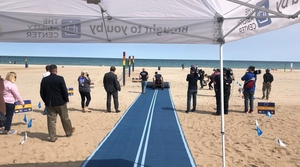 Read full article: Milwaukee Nonprofit Announces Plan To Make Popular Bradford Beach More Accessible