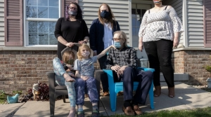 Read full article: Wisconsin's Multigenerational Homes Face Higher COVID-19 Risk