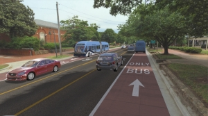 Read full article: Bus Rapid Transit Moving Forward In Milwaukee County