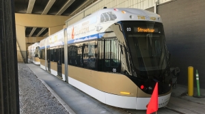 Read full article: Milwaukee Streetcar's Lakefront Line Delayed By Construction Project
