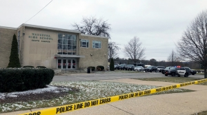 Read full article: Shots Fired Inside Waukesha South High School