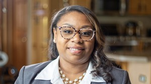 Read full article: US Senate Candidate Chantia Lewis Charged With Stealing More Than $20K