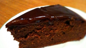 Read full article: Chocolate Banana Cake