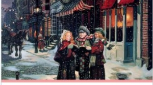 Read full article: A Christmas Carol by Charles Dickens
