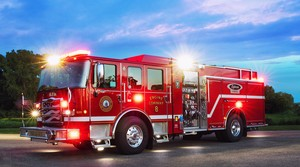 Read full article: Madison's Fire Department Tests Out Fire Truck That Runs On Electricity