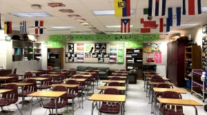 Read full article: 'I Really Didn't Feel Comfortable Going Back': Some Wisconsin Teachers Quit, Or Retire Early, Due To COVID-19 Concerns