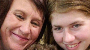 Read full article: Grandfather: Jayme Closs In 'Good Spirits' After Escape