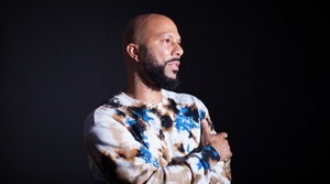 Read full article: Common Takes Time To Heal On 'Let Love'