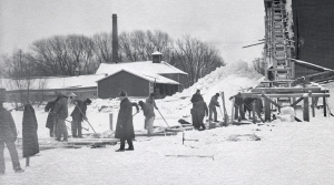 Read full article: WisContext: The Heyday Of The Ice Harvesting Industry In Madison