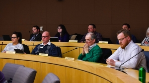 Read full article: Superior City Council Overrides Mayor's Veto, Censures Councilor