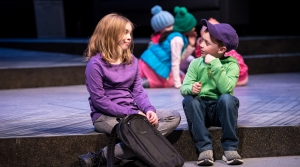 Read full article: New Theater Production For Young People Brings Autism Into Focus