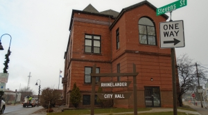 Read full article: Investigators Lock Down Rhinelander City Hall In Public Misconduct Case