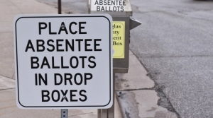 Read full article: Commission Gives Final OK To Mailing Out 2.7M Absentee Ballot Applications