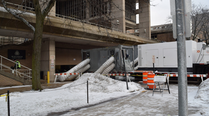 Read full article: UW-Madison Facilities Are 'Expansive, Aged And Fragile,' Official Says