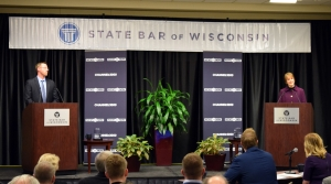 Read full article: Hagedorn, Neubauer Spar Over Political Ties During Supreme Court Debate