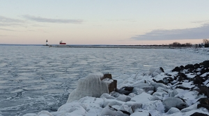 Read full article: Sports Anglers Express Frustration Over New Lake Superior Fishing Agreement