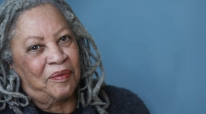 Read full article: Toni Morrison On The Black Community And The Intersection Of Class And Race