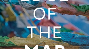Book cover for Edge of the Map