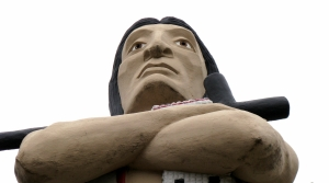Read full article: 'It's Time That We Address It': La Crosse Mayor Calls For Removal Of Hiawatha Statue