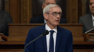 Read full article: Gov. Tony Evers Calls For Gas Tax Increase In First Budget