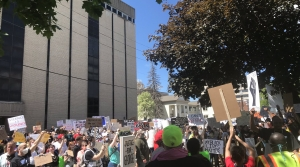 Read full article: Protests, Marches Expand Through Wisconsin Saturday