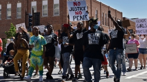 Read full article: 'All Lives Don't Matter Until Black Lives Matter.' Protests Expand Across Wisconsin Saturday