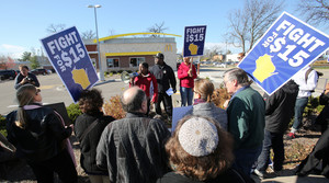 Read full article: Raising Wisconsin's Minimum Wage Would Significantly Cut Poverty. So Why Is It Still $7.25?
