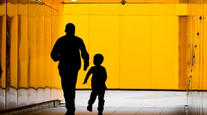 Read full article: For Dads, It's About Love — Mistakes And All