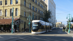 Read full article: 'We Sit In Limbo': Milwaukee Streetcar Is Getting An Upgrade But No Track Extension