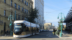 Read full article: Milwaukee Committee Tables Streetcar Extension Decision