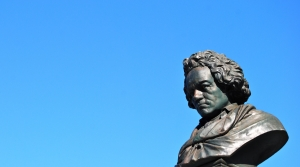 Read full article: Beethoven Turns 250 This Year And WPR's Music Staff Are Celebrating
