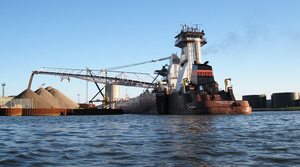 Read full article: Port Milwaukee Expects Strong Start To Shipping Season