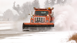Read full article: Frequent Snow Starting To Affect Municipal Budgets In Wisconsin